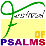 Conductor Composer Stephen P Brown's Festival of Psalms