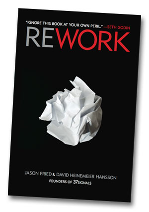 ReWork everything you do