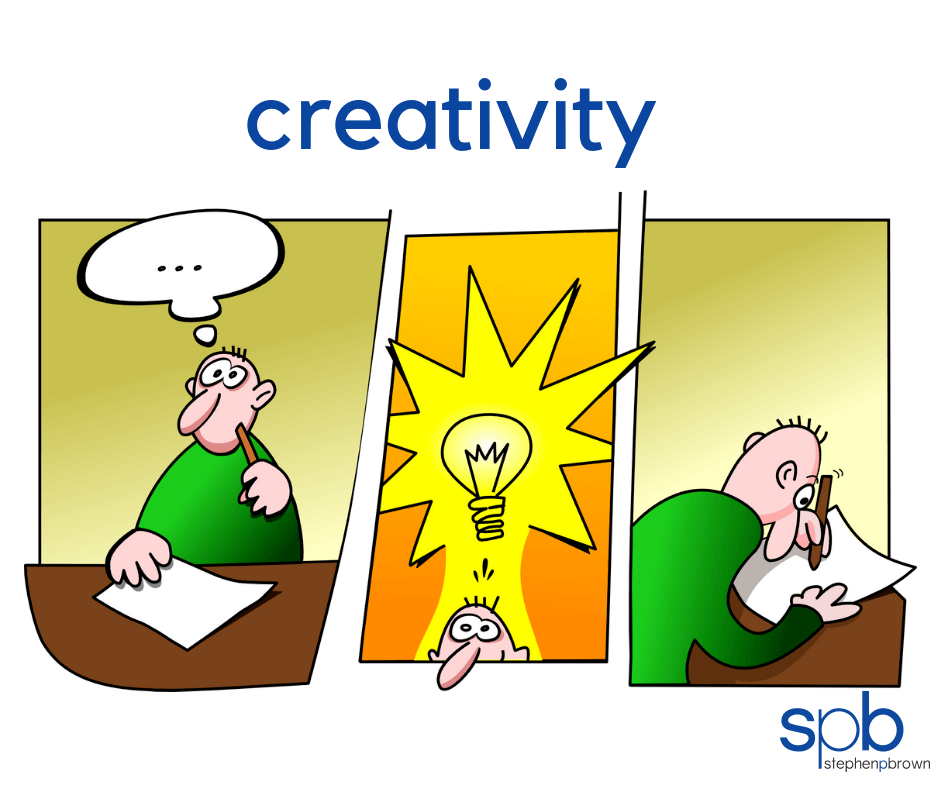 The Career Boosting Power of Creativity