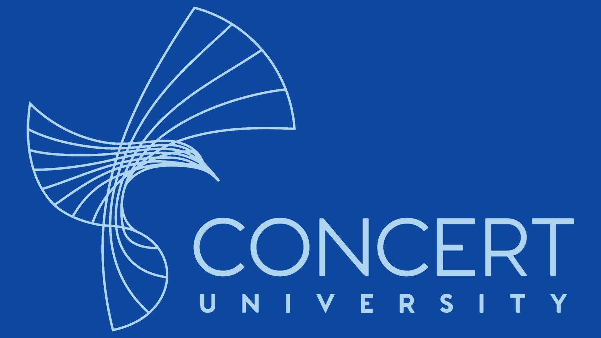 Maestro Stephen P Brown Concert University Coaching