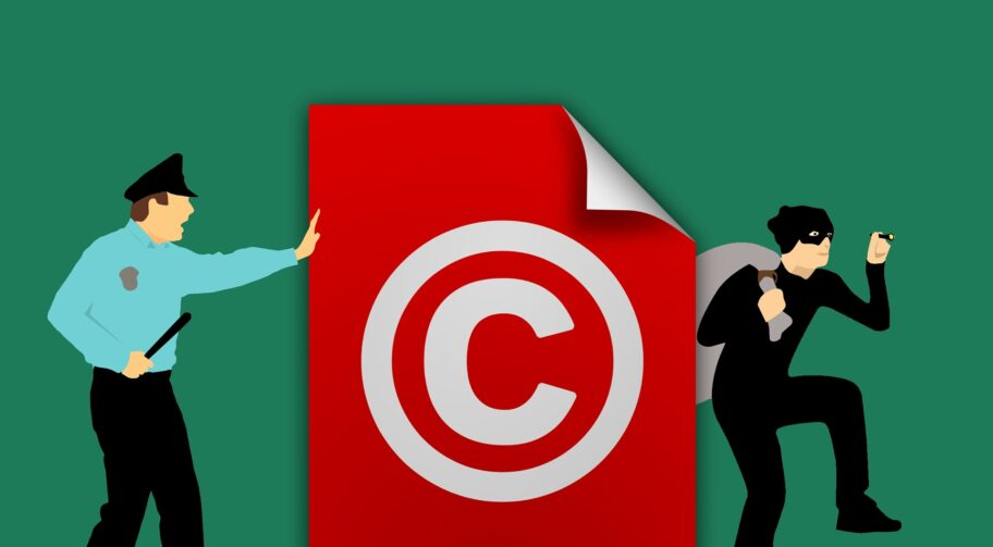 What copyright permission do musicians need?