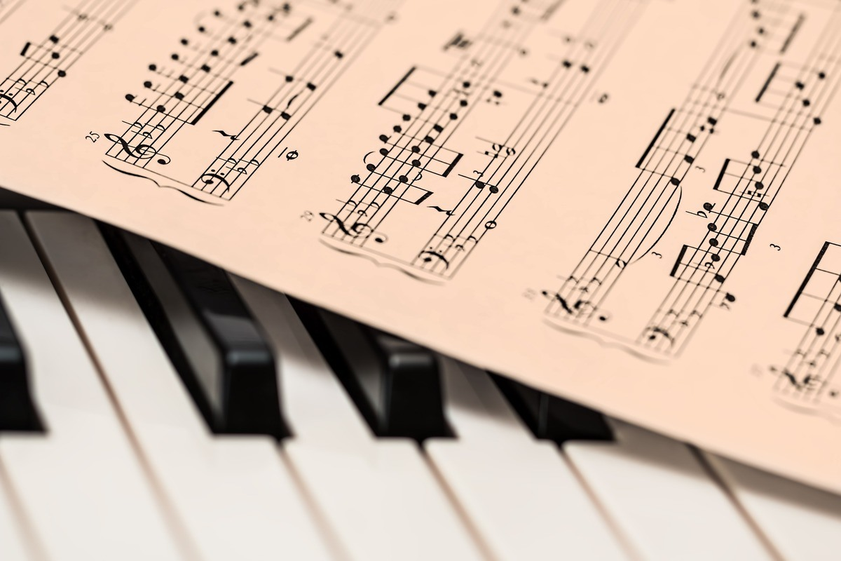 Acknowledging the difference we make through musical and emotional awareness